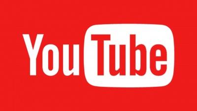 国外视频网站: Youtube