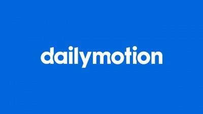 国外视频网站: DailyMotion