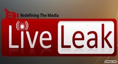 国外视频网站: LiveLeak