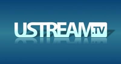 国外视频网站: Ustream