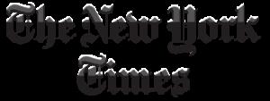 新闻网站推荐: 纽约时报