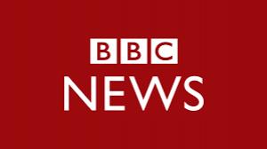 新闻网站推荐: BBC